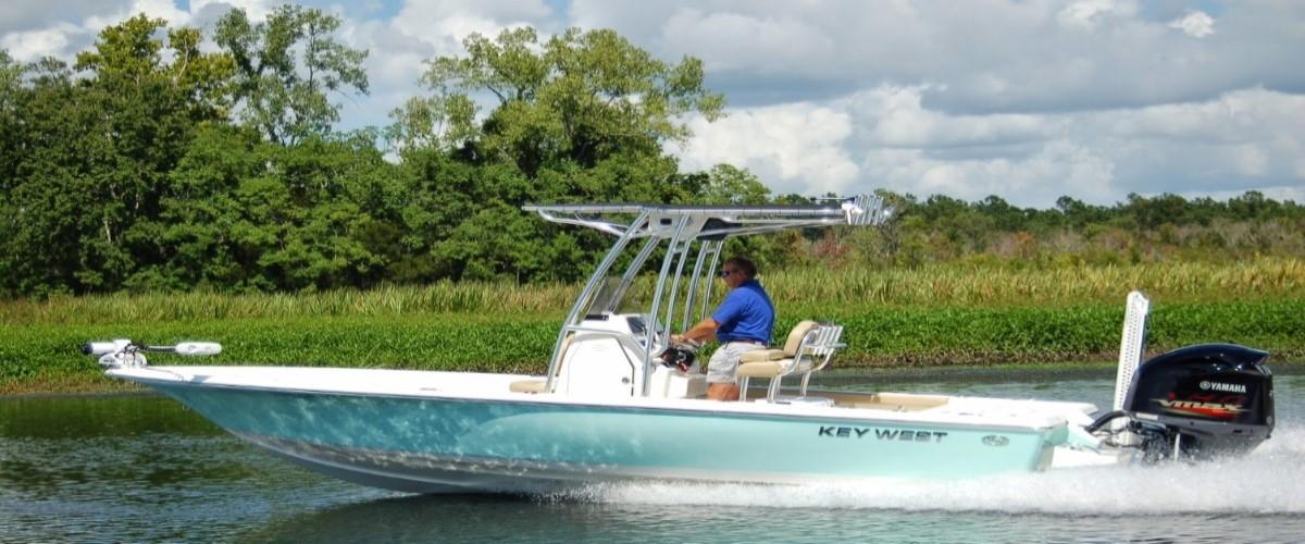 Cypress Cove Boating Center - Slidell Marine: Premier Marine